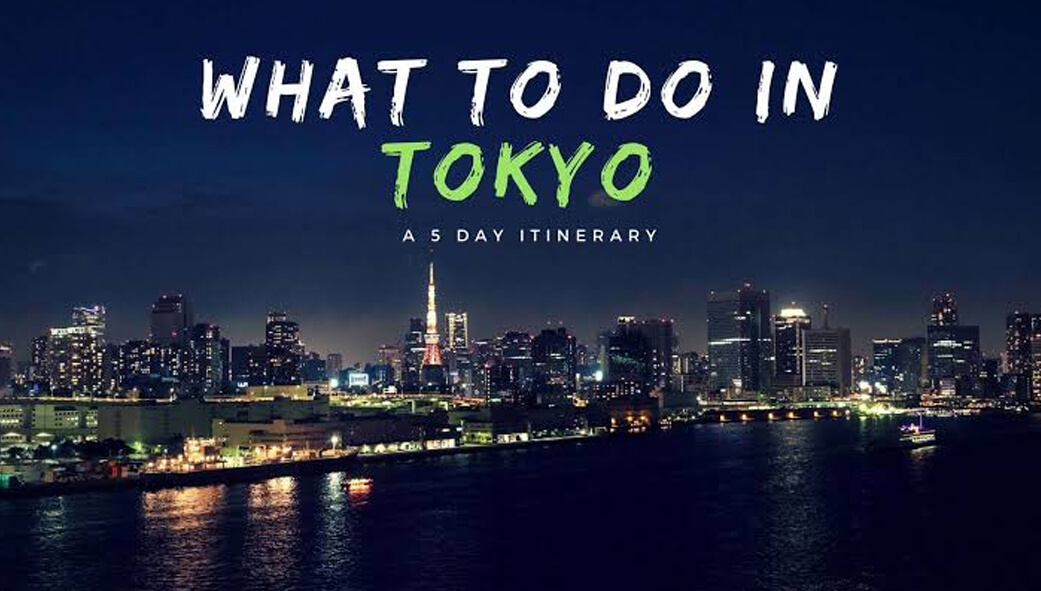 7 Places you should visit when making a trip to Shibuya, Tokyo